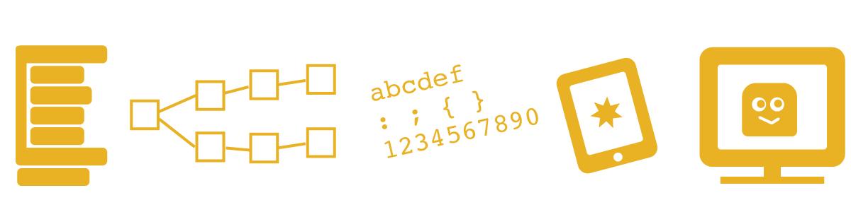 アプリ系説明:プログラミング図鑑タイプ解説