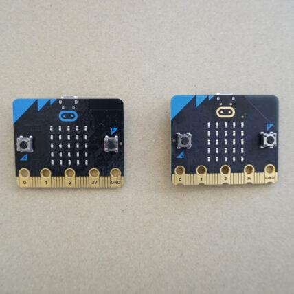 micro:bit v2(新型)
